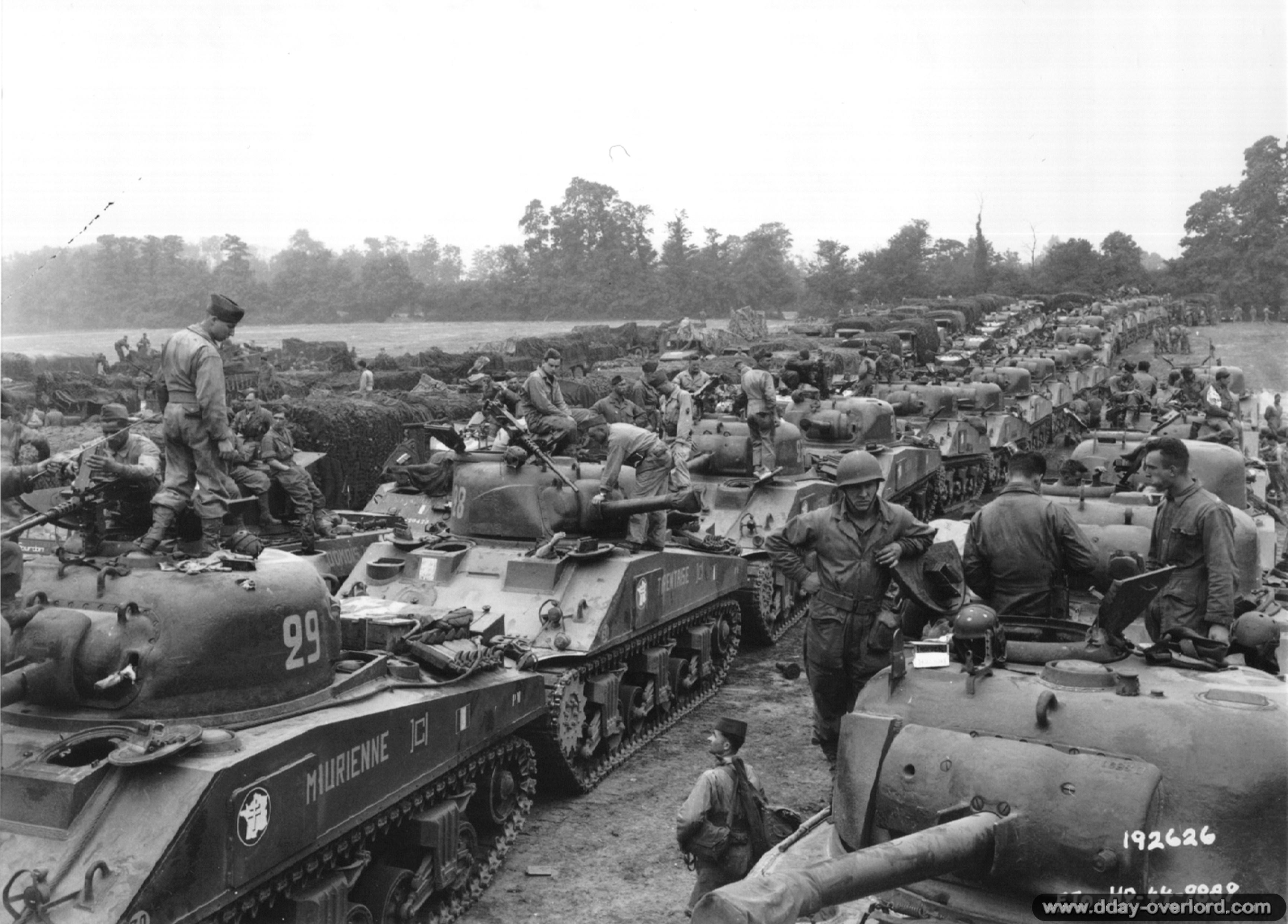 1er au 3 août 1944 01_mobecq_vesly_1944