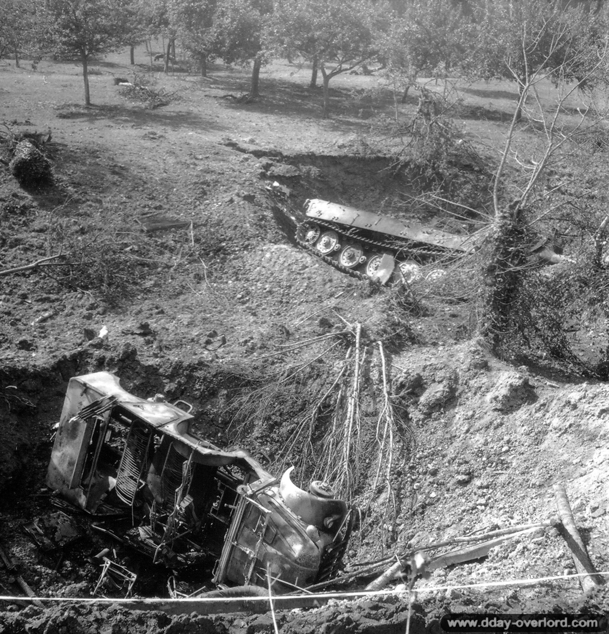 Архивные фотографии второй мировой войны (фото) - острог инф.