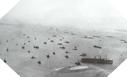 Image : Le 4 juin, l'ordre du retour aux bases est donné par les avions Alliés au moyen de signaux lumineux