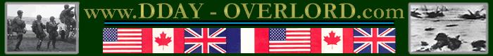 Image : Bienvenue sur le site DDay-Overlord dédié à la Bataille de Normandie