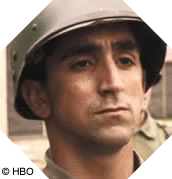 Image : Band of Brothers - James Madio