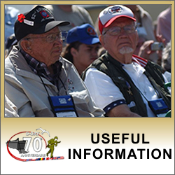 Link : 2014 D-Day commemorations useful information