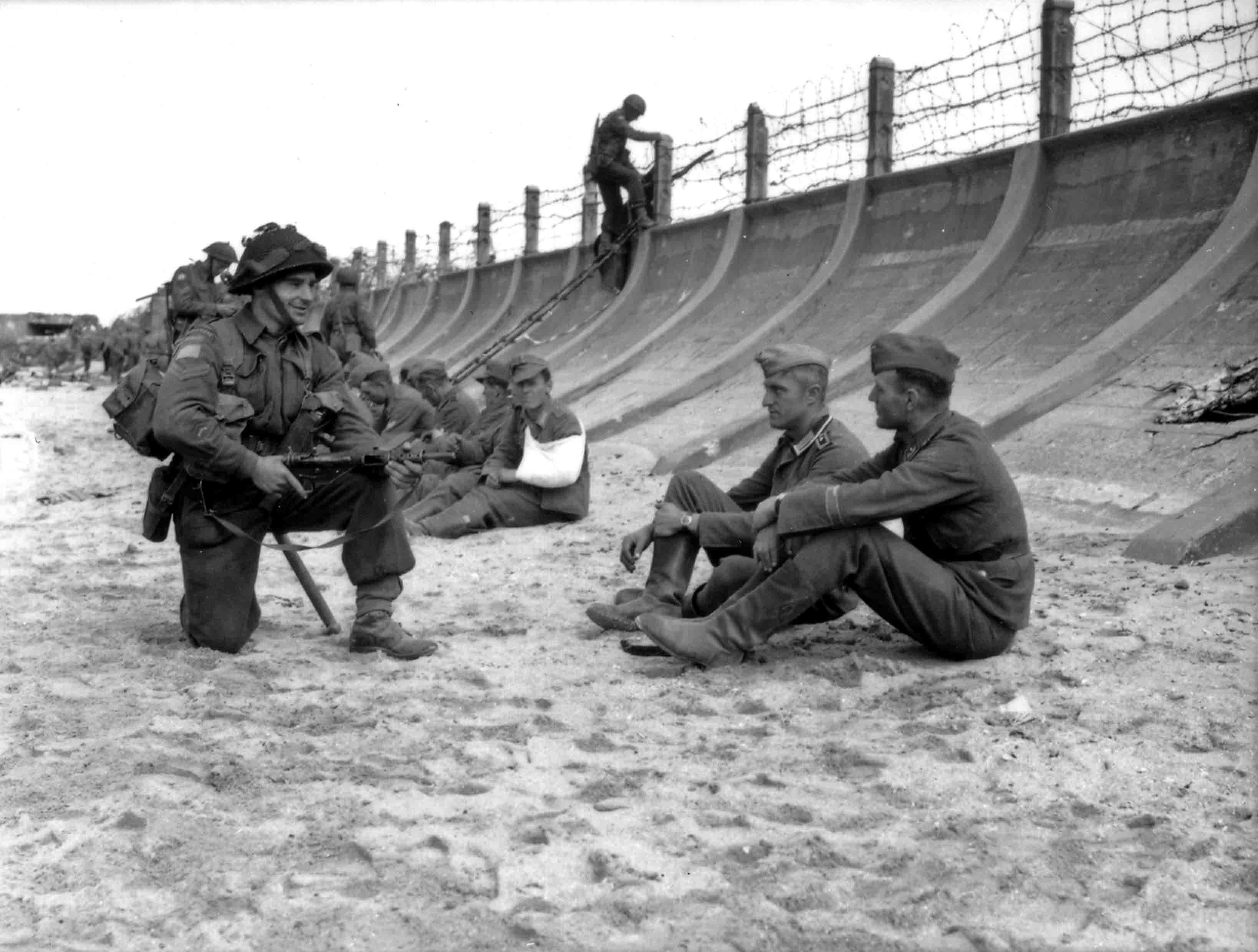 Фото с немецких пляжей 17 фотография