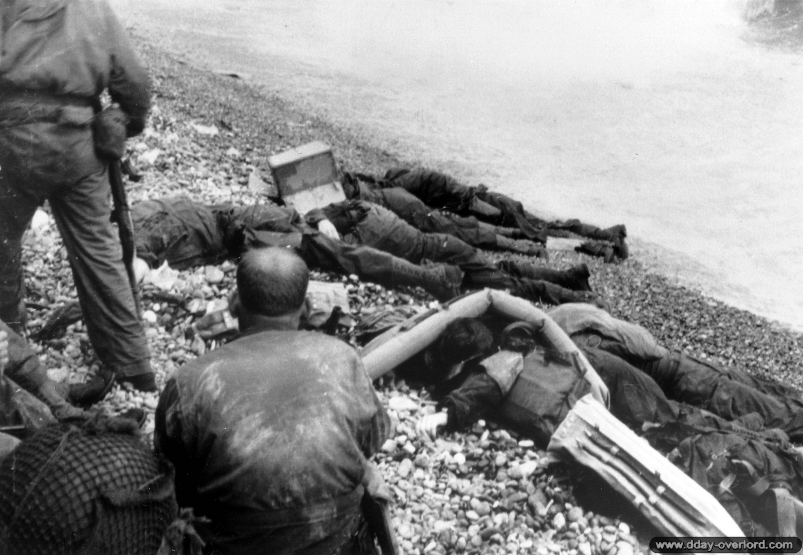 the blunders at omaha beach nearly cost the war American attack on omaha and utah beaches during d day it was 1944, and the united states had now been an active participant in the war against nazi germany for almost three and a half years, nearly six years for the british.
