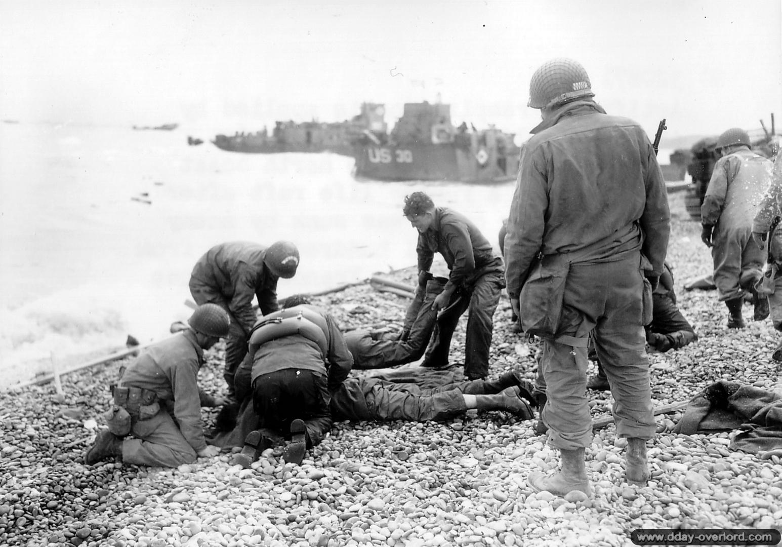 Le Debarquement Du 6 Juin 1944 En Normandie Et Le Mantois Le Blog De Roger Colombier