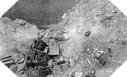 Image : Photos de la Pointe du Hoc le 6 juin 1944