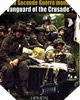 Image : La 101st Airborne Division dans la Seconde Guerre mondiale - Vanguard of the Crusade