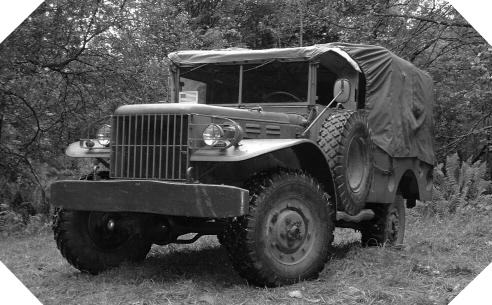 Image : Dodge WC 51-52