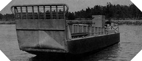 Image : Landing Craft Mechanized
