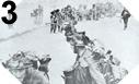 Image : Les Royal Engineers débarquent sur Sword Beach