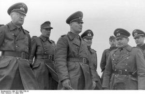 Rommel en 1944