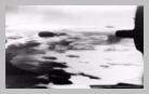 Image : Vue aérienne des convois maritimes alliés quittant l'Angleterre dans la soirée du 5 juin 1944 devant le secteur de Pool.