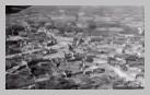 Image : Vue aérienne de la commune de Saint-Hilaire-du-Harcouët.