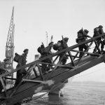 Southampton - Mai 1944 - Photo IWM