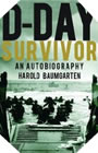 Image : D-Day Survivor: An Autobiography