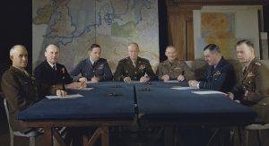 SHAEF - Opération Overlord - 1944 - IWM