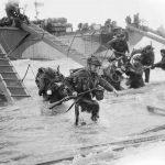 Juno Beach - Débarquement en Normandie en 1944 - IWM