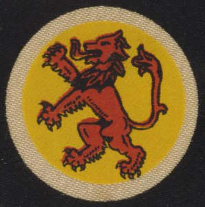 15th (Scottish) Infantry Division