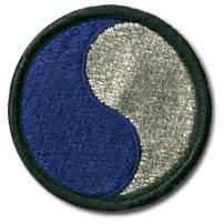 Image : 29ème division d'infanterie
