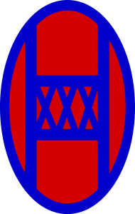 30th (US) Infantry Division