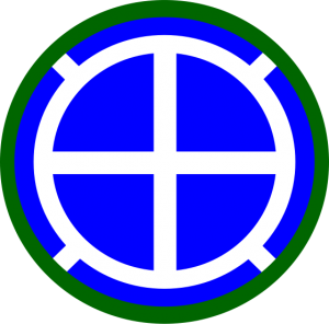 35th (US) Infantry Division