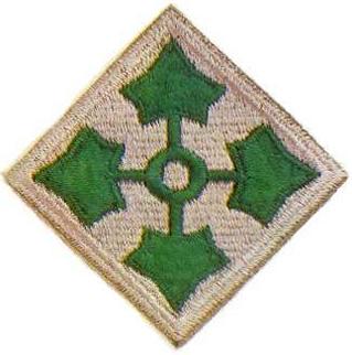 Image : 29ème division d'infanterie américaine