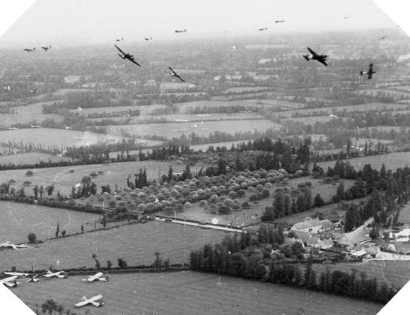 Image : Photos de la 82ème division aéroportée américaine