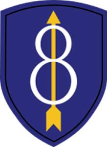 8th (US) Infantry Division