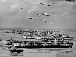 Opération Neptune - 1944