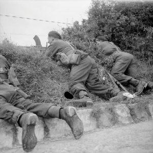 Commandos D-Day