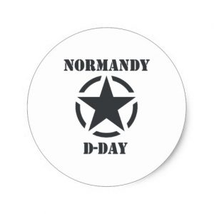 Jour-J Normandie