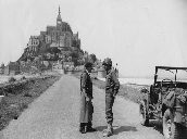 Photo archives Normandy 1944