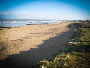 Colleville-Montgomery - Sword Beach