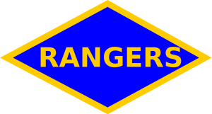 Groupement provisoire de Rangers