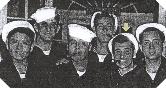 Image : Témoignage de Angelo Marsella - Vétéran du Débarquement de Normandie - 6 juin 1944 - Jour J