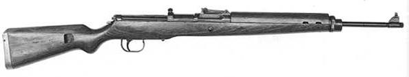 Image : Gewehr K43