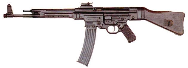 Image : Sturmgewehr 44