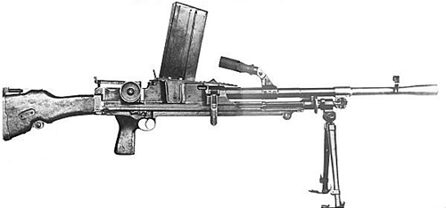 Image : Bren .303 Mk II
