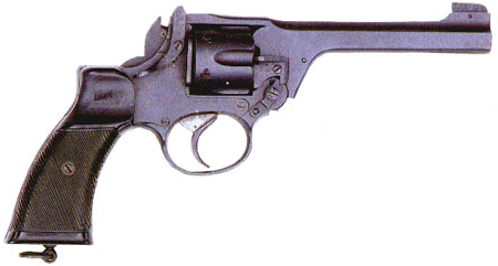 Image : Enfield N°2 Mark I
