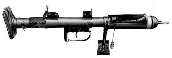 Image : P.I.A.T. (Projector Infantry Anti Tank)