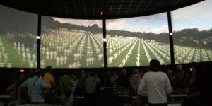 Musée-cinéma Arromanches 360°