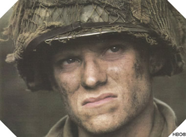 Image : Band of Brothers - Frères d'Armes - Marc Warren