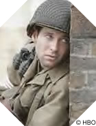 Image : Band of Brothers - Frères d'Armes - Eion Bailey