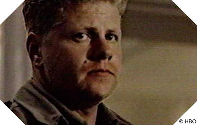 Image : Band of Brothers - Frères d'Armes - Michael Cudlitz
