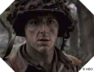 Image : Band of Brothers - Frères d'Armes - Scott Grimes