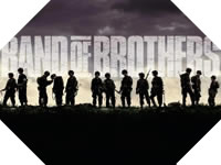 Image : Band of Brothers - Frères d'Armes : Fonds d'écran
