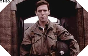 Image : Band of Brothers - Frères d'Armes - Damian Lewis
