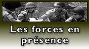 Lien : Les forces en présence engagées pendant la bataille de Normandie
