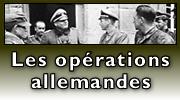 Lien : Les opérations allemandes de la bataille de Normandie
