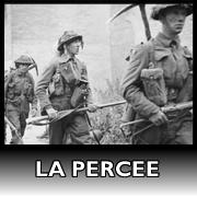 Lien : La percée du front en Normandie